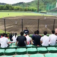 第72回秋季東海地区高等学校野球 静岡県中部地区大会 順位戦