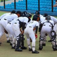 第73回秋季東海地区高等学校野球静岡県大会・3回戦