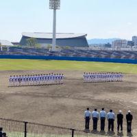 第68回春季高等学校野球静岡県中部地区大会決勝