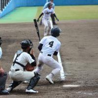 第68回春季東海地区高等学校野球静岡県大会3位決定戦