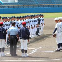 第63回静商・静高野球定期戦(1)